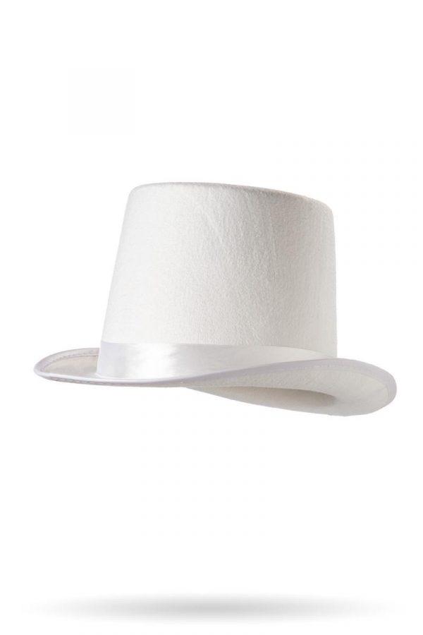 beli klobuk