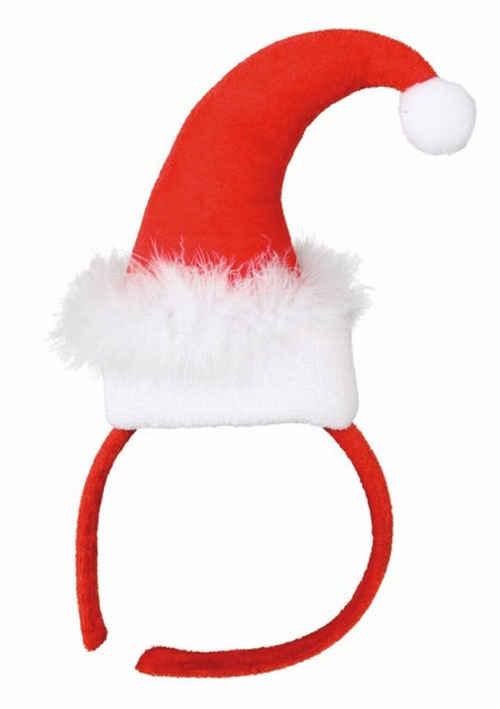 božični klobuček