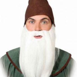 brada škrat