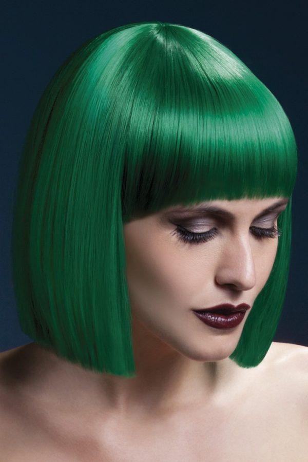 barvna lasulja fever