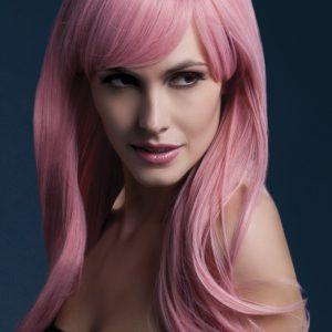 barvna roza lasulja fever